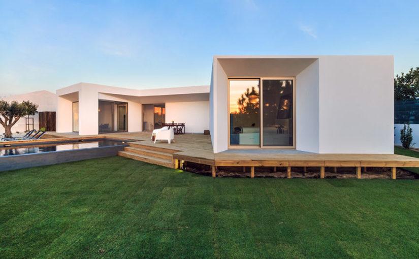 Okres budowy domu jest nie tylko unikatowy ale także niezwykle niełatwy.