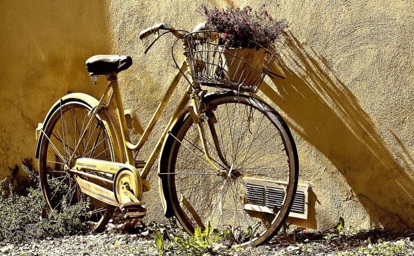 Jakikolwiek pasjonat jazdy rowerowej z pewnością wyczekuje, aż wszelakie śniegi i lody opuszczą już w niepamięć.