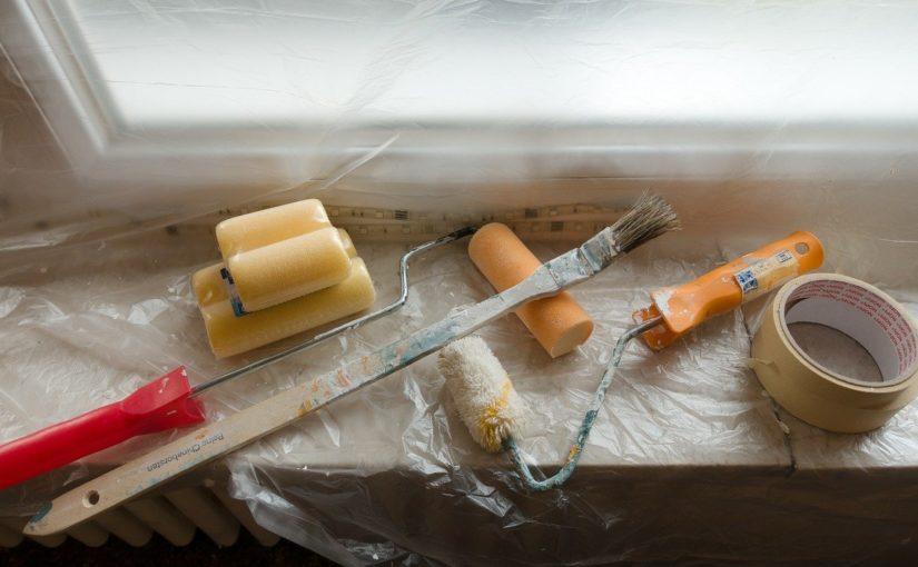 Planując remont mieszkania należałoby uprzednio przygotować się do niego.